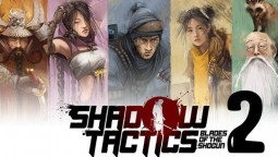 Слух: грядёт анонс Shadow Tactics 2