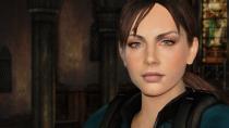 Теперь можно скачать полностью обнаженный мод Джилл Валентайн для Resident Evil: Revelations HD