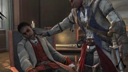 Assassin's Creed - Поместье Дэвенпорт