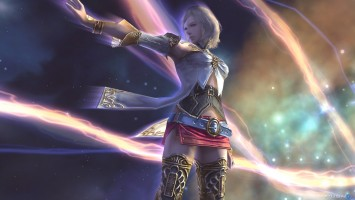 14 минут геймплея Final Fantasy XII HD Remaster The Zodiac Age