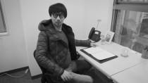 Первый офис Kojima Productions