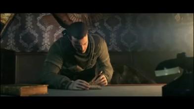 Прохождение Sniper Elite V2 (Часть 9) - Штаб в Кройцберге