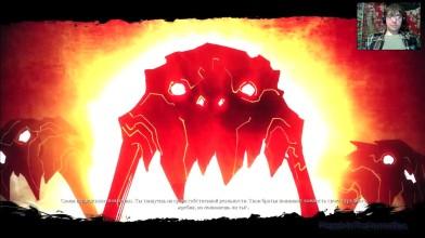 Прохождение Darksiders 3 - 1. Не убиваемая Зависть