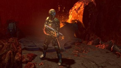 Выход Path of Exile на PS4 вновь перенесён