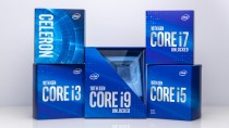 Как 10 ядер убили 10е поколение процессоров Intel