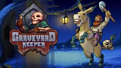 Симулятор гробовщика Graveyard Keeper перенесут на iOS и Android