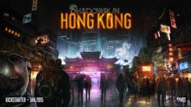 Shadowrun: Hong Kong получил пять часов нового контента