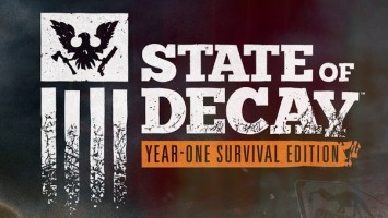 State of Decay: Year One Survival Edition выпустят в апреле