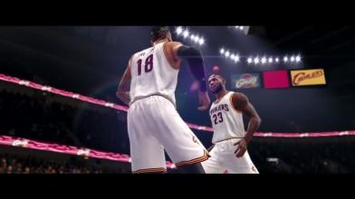 Трейлер NBA LIVE 18