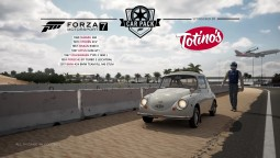 Трейлер дополнения Totino's Car Pack для Forza Motorsport 7
