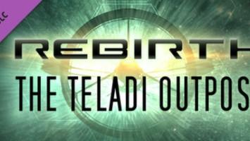X Rebirth - состоялся выход обновления 3.0 и The Teladi Outpost
