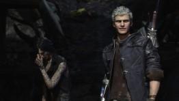 В версии Devil May Cry 5 для PS4 убрали цензуру