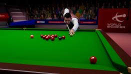 Состоялся релиз Snooker 19 для PS4, XOne, Switch и PC