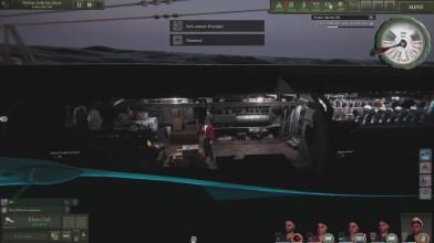 Час игрового процесса симулятора подводной лодки Uboat