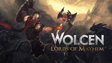 Новое дерево скиллов в Wolcen: Lords of Mayhem