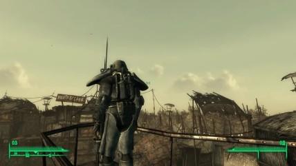 Скачать игру fallout 3 сборка