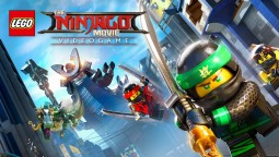 Состоялся релиз The LEGO Ninjago Movie Video Game