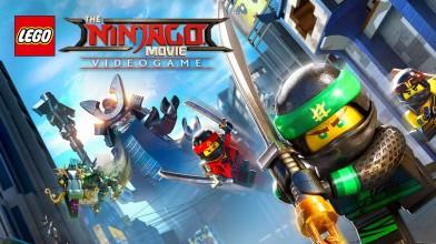 Состоялся релиз The LEGO Ninjago Movie Video Game