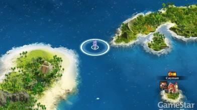 Новые скриншоты Port Royale 3
