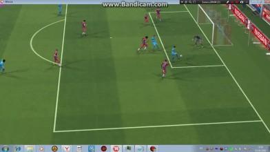 FIFA 14 Когда ты рукожоп
