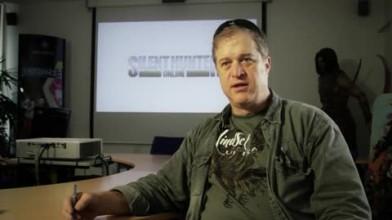 "Silent Hunter Online ""Interview Neal Stevens (Subsim.com) """