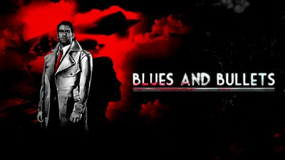 Blues and bullets скачать