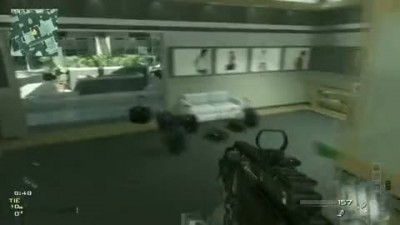 "Call of Duty: Modern Warfare 3 ""Terminal Map Tour """