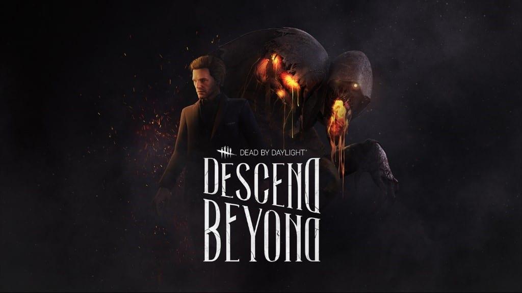 Вышло обновление Descend Beyond для Dead by Daylight
