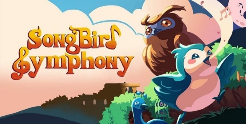 Стала доступна демоверсия игры Songbird Symphony
