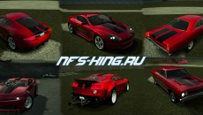 Need For Speed World скоро посетят новые авто