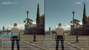Hitman Сравнение PS4 Pro vs PS4 (DigitalFoundry)