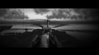 "Air Conflicts: Vietnam ""PSN трейлер"""