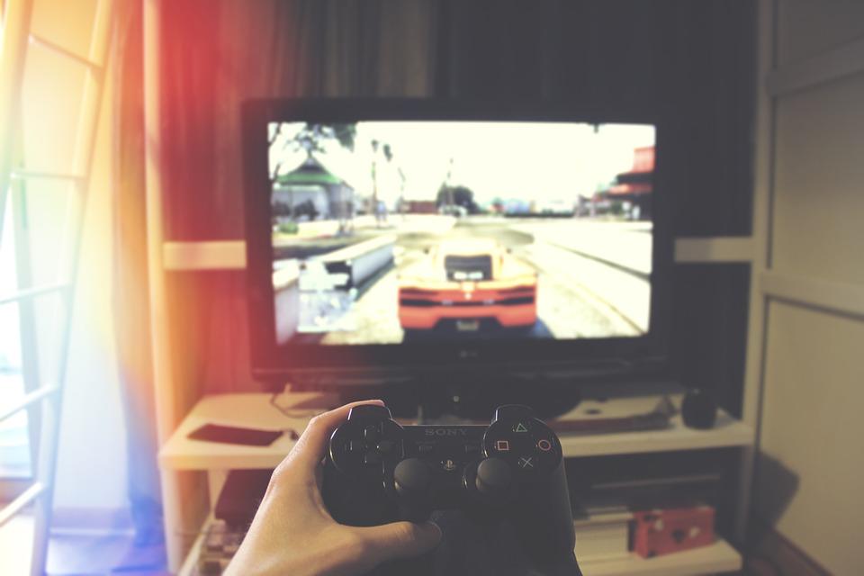 Когда я понял, что без игр - жить скучно?