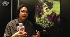 Hearthstone: Heroes of Warcraft. �������� �� Gamescom 2014
