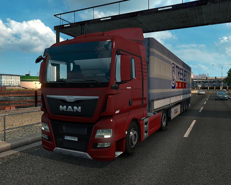 скачать моды для euro truck simulator 2 man tgx xlx