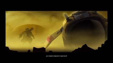 """Прохождение Enslaved: Odyssey to the West - Дополнение: """"Идеальная десятка Пигси"""" (Русская озвучка)"""