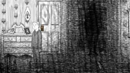 Бесконечные кошмары ждут вас на PS4 и PS Vita во 2-ом квартале 2016 года...