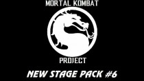 Новые пакеты контента приносят 39 новых этапов в Mortal Kombat Project Ultimate 2019/2020