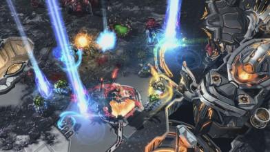StarCraft II: планы на 2019 год