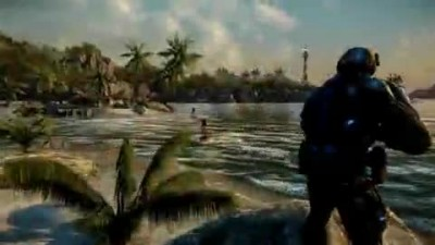 "Crysis 3 The Lost Island ""Релизный трейлер"""