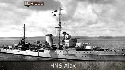 Только История: HMAS Perth / World of Warships /