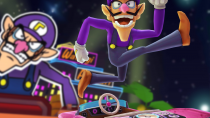 Ростер мобильной Mario Kart Tour пополнит новый персонаж