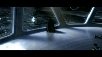 "Star Wars the Force Unleashed ""Ролик 3"""