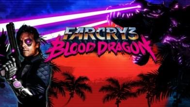 Разработчик Far Cry3: Blood Dragon работает над новой игрой