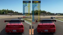 Project CARS 2 i7-7700K vs. i7-8700K | AVG FPS