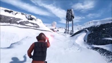 Star Wars: Battlefront - Пасхалки и секреты