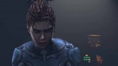 Машинима Blizzard Heroes: Endgame