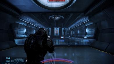 Для Mass Effect 3 вышел мод, увеличивающий поле зрения