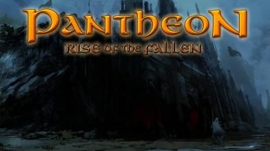 Visionary Realms продемонстрировали текущее состояние Pantheon: Rise of the Fallen