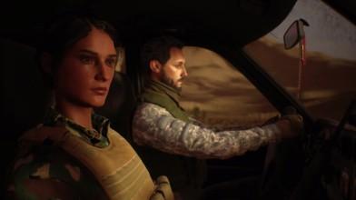 Первый трейлер Insurgency: Sandstorm